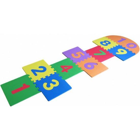 Sotron Covor puzzle de joaca