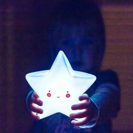 Lampa de veghe Stea
