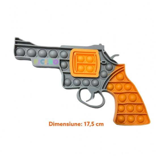 Pistol Pop it