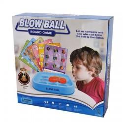 Joc Logopedic Blow ball