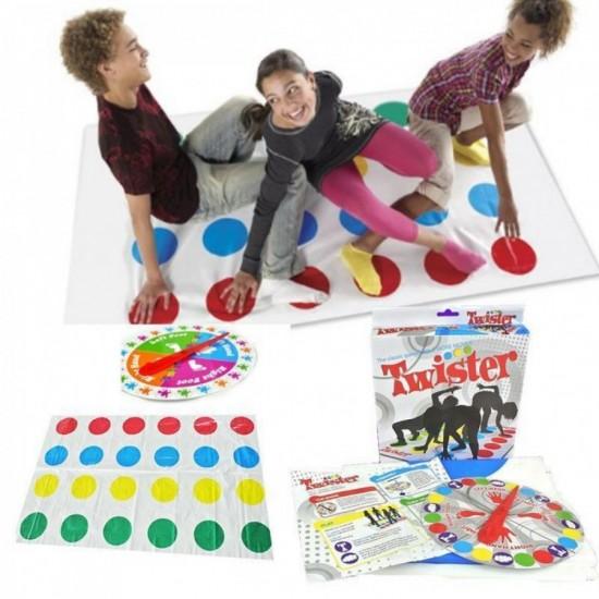 Joc Twister Mini