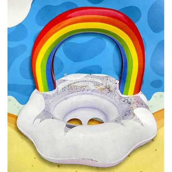 Colac Norisor Rainbow