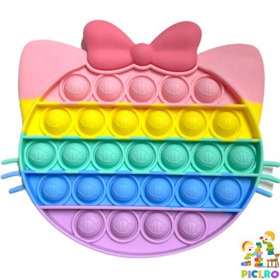 Pop it Hello Kitty Pastel