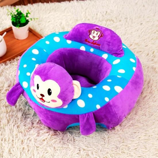 Fotoliu bebe din plus Maimuta