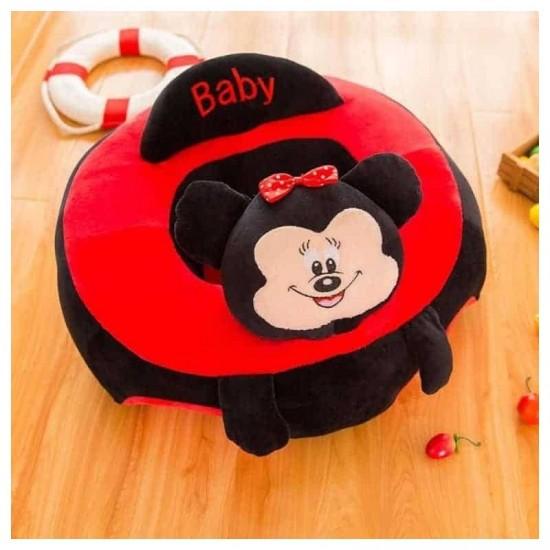 Fotoliu bebe din plus Minnie
