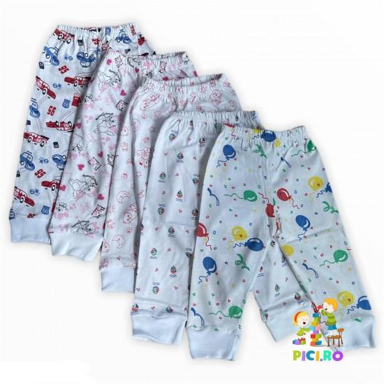 Pantalon interior bebe