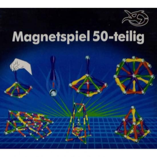 Set constructie magnetic