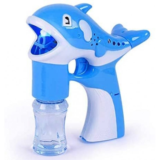 Pistol de facut baloane Delfin