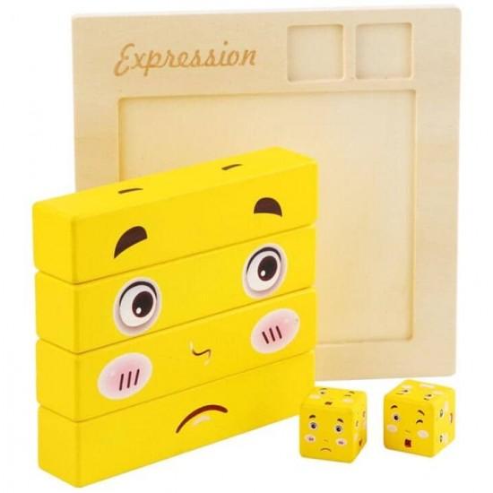 Joc educativ Expresii