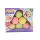 Set 6 mingii moi pentru bebelusi