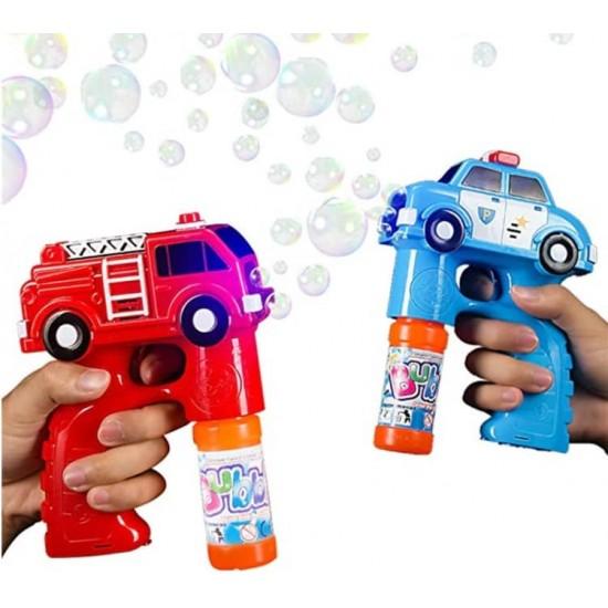 Pistol de facut baloane Politie