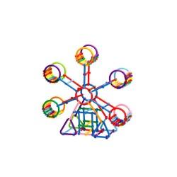 Set de constructie STEM